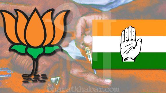 गुजरात-हिमाचल प्रदेश से लेकर यूपी निकाय चुनाव तक बीजेपी की परीक्षा, कांग्रेस का भविष्य भी होगा तय