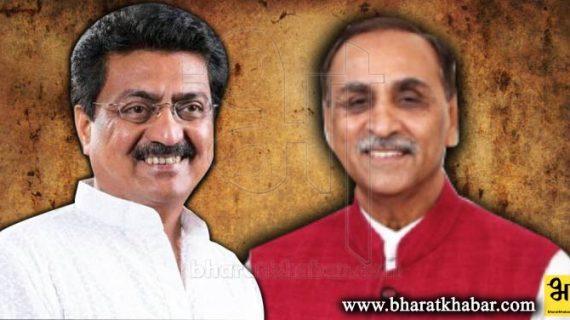 गुजरात चुनाव: रूपाणी के सामने सबसे अमीर उम्मीदवार, 141 करोड़ की संपत्ति के मालिक