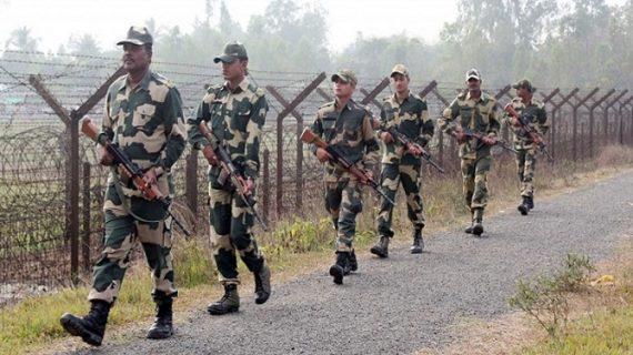 सुरक्षा एजेंसियों का दावा, पंजाब में बढ़ सकती है आतंकवादी घटनाएं