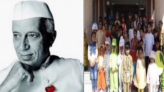 राष्ट्रपति और प्रधानमंत्री सहित तमाम नेताओं ने पंडित नेहरू को दी श्रद्धांजलि