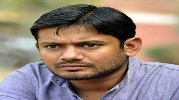 लखनऊ पहुंचे कन्हैया कुमार, एबीवीपी ने लगाए वापस जाओ के नारे
