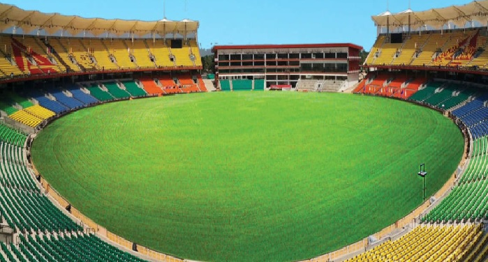 Greenfield International Stadium