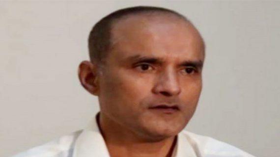 पाकिस्तान ने जाधव की पत्नी को दी मिलने की इजाजत,भारतीय उच्चायुक्त को किया तलब