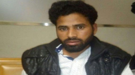 पुलिस ने किया ISIS का संदिग्ध गिरफ्तार, भारत में चलाता था आतंकी नेटवर्क