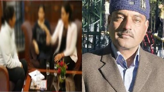 कर्नल अजय कोठियाल पर लगा संगीन आरोप