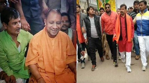 अयोध्या नगर निगम के चुनावी समर से सीएम योगी भरेंगे हुंकार