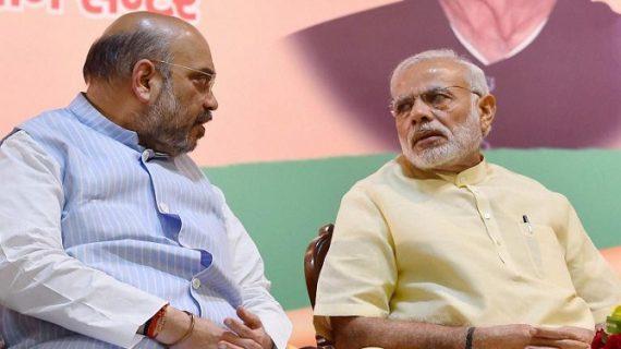 गुजरात चुनाव: उम्मीदवारों के नामों पर बीजेपी ने किया मंथन, लेकिन असमंजस कि स्थिति बरकरार