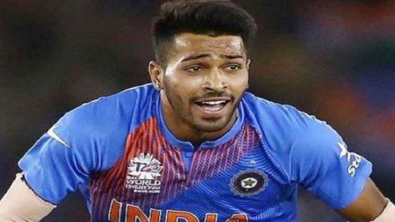 पूरे कैरियर में कम समय में इतना ज्यादा क्रिकेट नहीं खेला: हार्दिक पांड्या