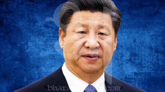 शी जिनपिंग ने चीन की सेना को युद्ध के लिए तैयार रहने को कहा