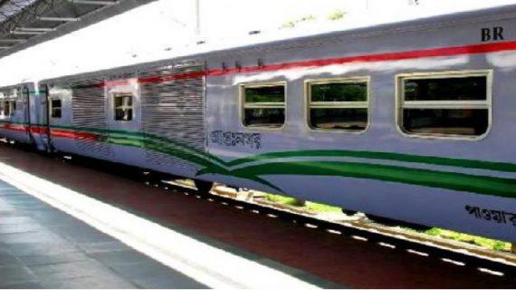 कोलकात से खुलना चलने वाली ट्रेन को पीएम मोदी और शेख हसीना ने दिखाई हरी झंडी