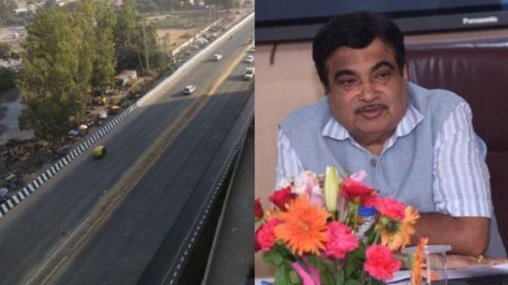 दिल्ली-मेरठ 7 लेन एक्सप्रेस वे के पहले चरण का 75 फीसदी काम पूरा: नितिन गडकरी