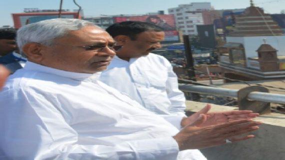 7 दिसंबर से शुरू होगी नीतीश कुमार की विकास सह समीक्षा यात्रा
