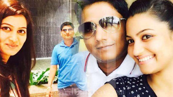 IAS से 10 करोड़ ठगने की कोशिश करने वाले जासूस और उसकी पत्नी को पुलिस ने किया गिरफ्तार