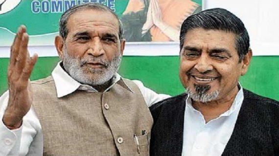जगदीश टाइटलर और सज्जन कुमार को  खालिस्तानी उग्रवादियों से खतरा