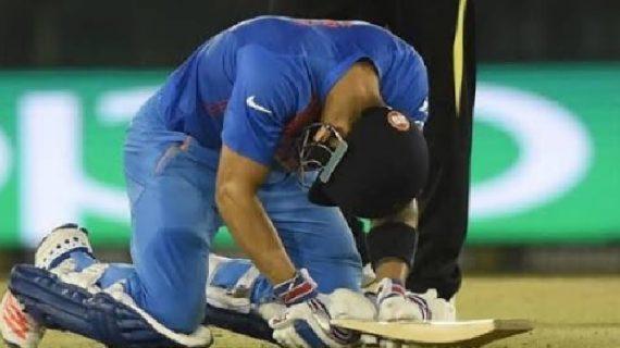 दूसरे टी-20 में न्यूजीलैंड ने भारत को 40 रन से हराया, श्रृंखला 1-1 से बराबर