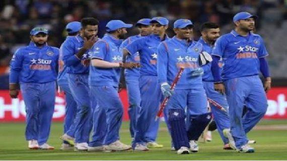 भारत ने निर्णायक टी-20 में न्यूजीलैंड को 6 रन से दी मात 2-1 से हासिल की जीत