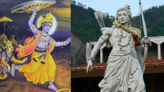 यूपी की राजनीति में मारी भगवान राम और कृष्ण ने एंट्री, जाने कौन है आगे