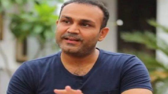धोनी को टीम में अपनी भूमिका का एहसास होना चाहिए: विरेंद्र सहवाग