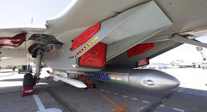अब सुखोई-40 विमानों से दागी जाएगी ब्रह्मोस मिसाइल, जोरो-शोरो से चल रहा है काम
