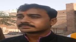उत्तर प्रदेश: योगी के विधायक को सीएमओ ऑफिस में घुसने से रोका, गेट पर जड़ा ताला