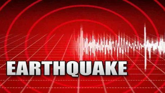 भूकंप के झटकों से हिली उत्तराखंड की धरती, रुद्रप्रयाग बना भूकंप का केंद्र