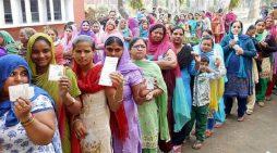 नगर निकाय चुनाव के लिए पंजाब में मतदान खत्म, आज ही देर शाम तक आ सकते हैं नतीजे