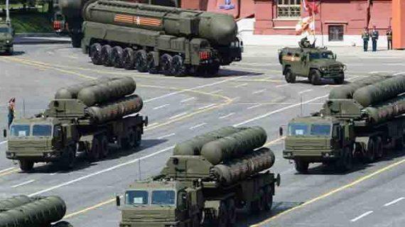 दुश्मनों के होंगे दांत खट्टे, भारत-रूस करेंगे एस-400 सूपसोनिक मिसाइल रक्षा प्रणाली समझौता