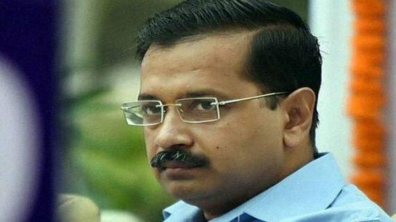 कुमार समर्थकों ने मचाया हंगामा, केजरीवाल ने कर रिट्वीट कर दिया जवाब