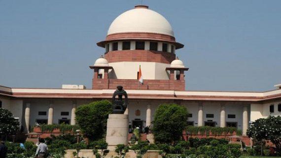 रामजन्म भूमि- बाबरी विवाद पर सुप्रीम कोर्ट आज करेगा अंतिम सुनवाई