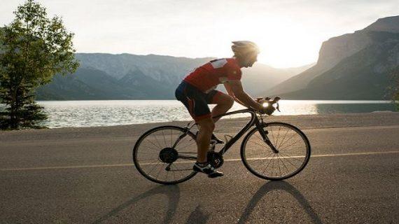 बीमारी को है भगाना तो साइकिल है चलाना