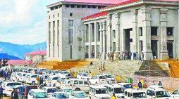 उत्तराखंड:  गैरसैंण राजधानी निर्माण के लिए छेड़ा जाएगा जनांदोलन