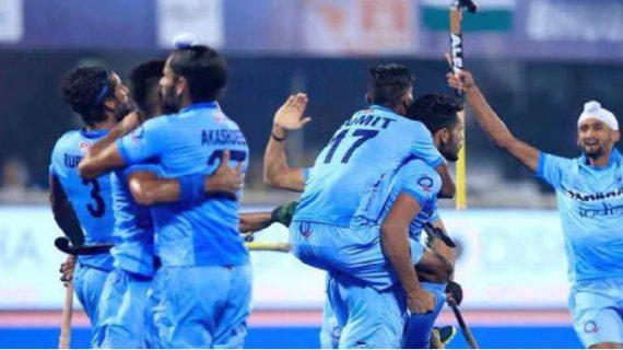 हॉकी विश्व लीग फाइनल में भारत ने जीता कांस्य पदक