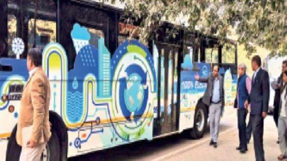 राजधानी लखनऊ में परिवहन विकास परिषद का सम्मेलन शुक्रवार को होगा