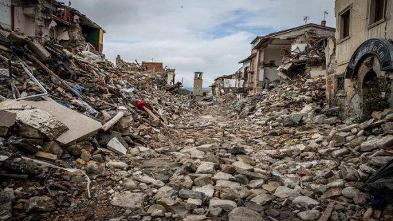 2018 में आ सकते हैं 20 से ज्यादा शक्तिशाली भूकंप, तीव्रता 9.0 रहने का अनुमान: रिपोर्ट