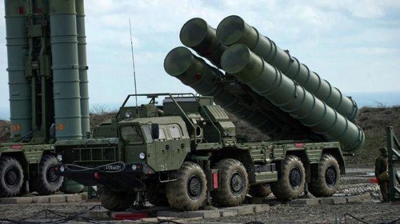 पाकिस्तान का न्यूक्लियर हमला होगा परास्त, जल्द फाइनल होगी एस-400 की डील