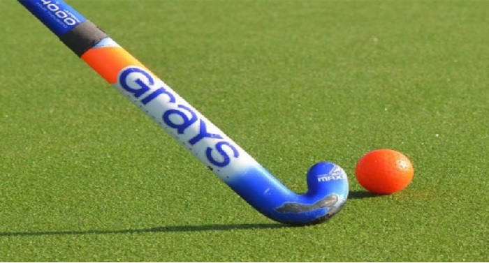 Malaysian women hockey league