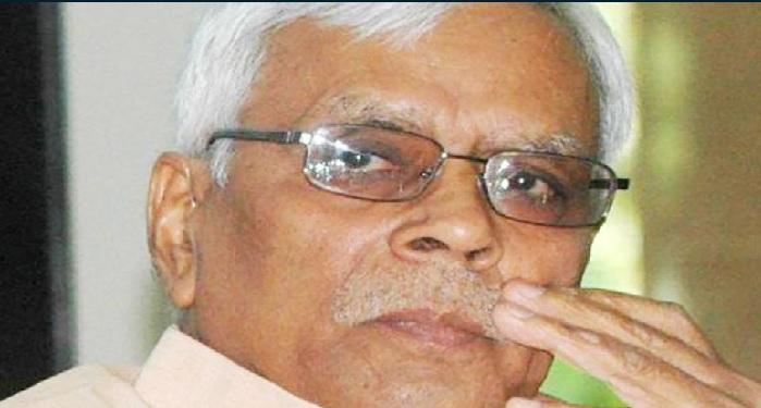 Shivanand Tiwari