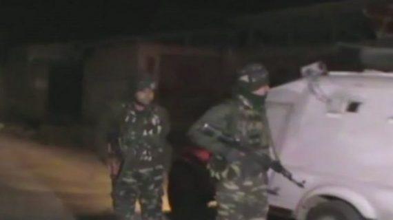 सीआरपीएफ ट्रेनिंग सेंटर पर हुए हमले में अब तक पांच जवान शहीद