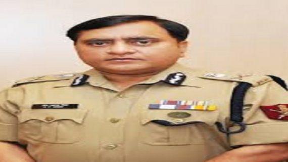 पुलिस महानिदेशक ओपी सिंह तीन जनवरी को संभालेंगे कार्यभार
