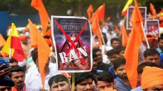 राजस्थान कोर्ट पद्मावत फिल्म देखने के बाद एफआईआर हटाने की बात पर करेगी फैसला
