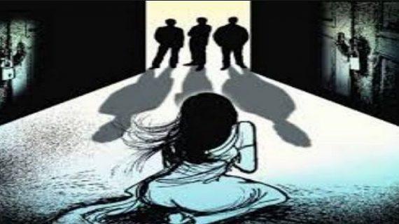 यूपी में बढ़ रहा अपराध, 15 साल की लड़की के साथ गैंगरेप