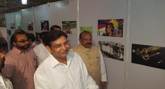 uttrakhand photo exhibition