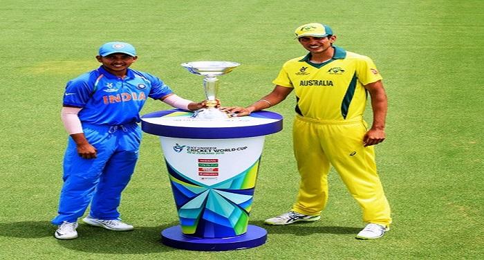 ICC Under-19 World Cup