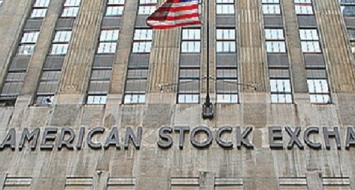 american stock market